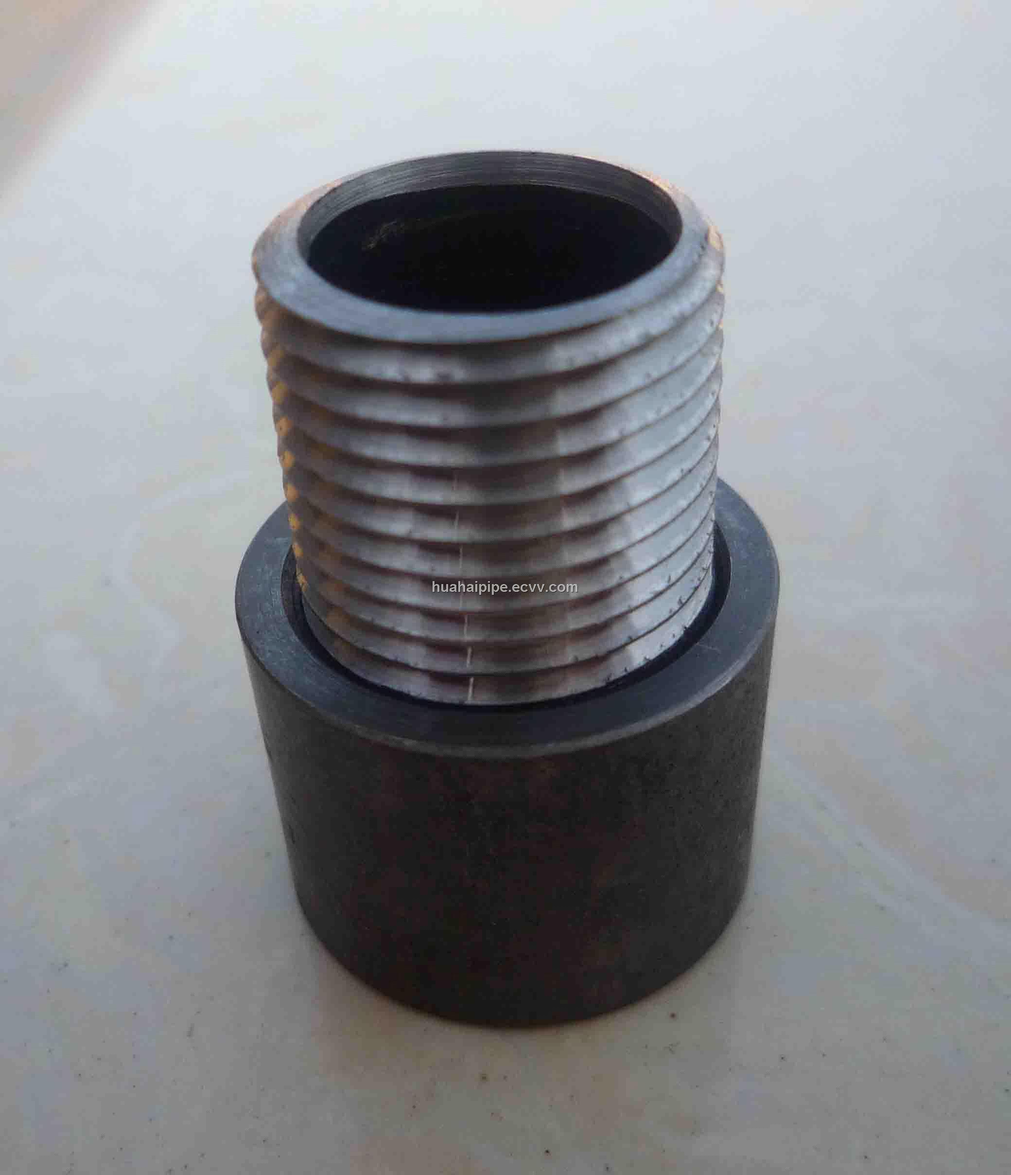 Asme carbon steel close nipple npt thread purchasing