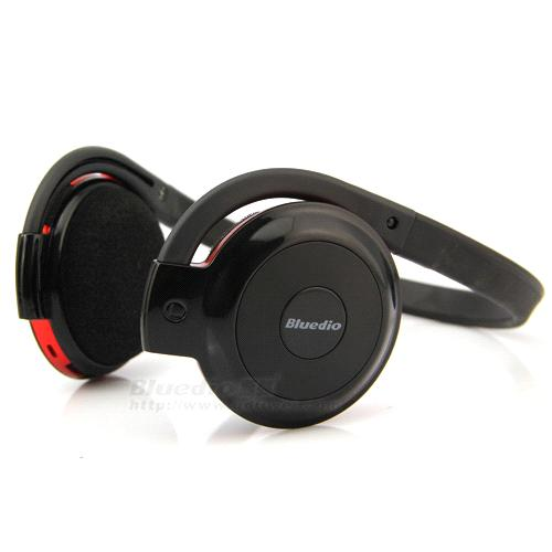 Bluedio TF500 bluetooth headset earphone headphone - China bluetooth ...