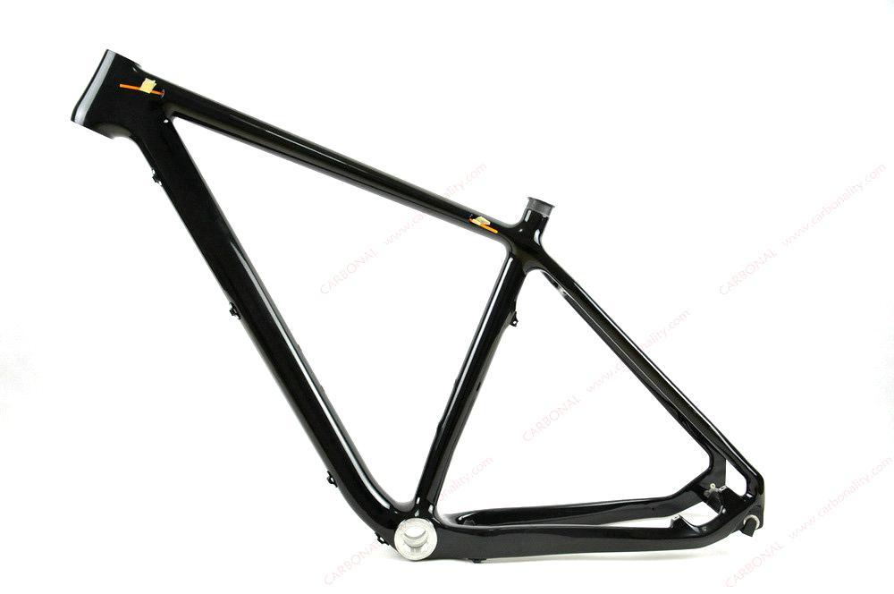 Cheap Full Carbon Mountain Bike Frames 29er, EN Standard purchasing ...