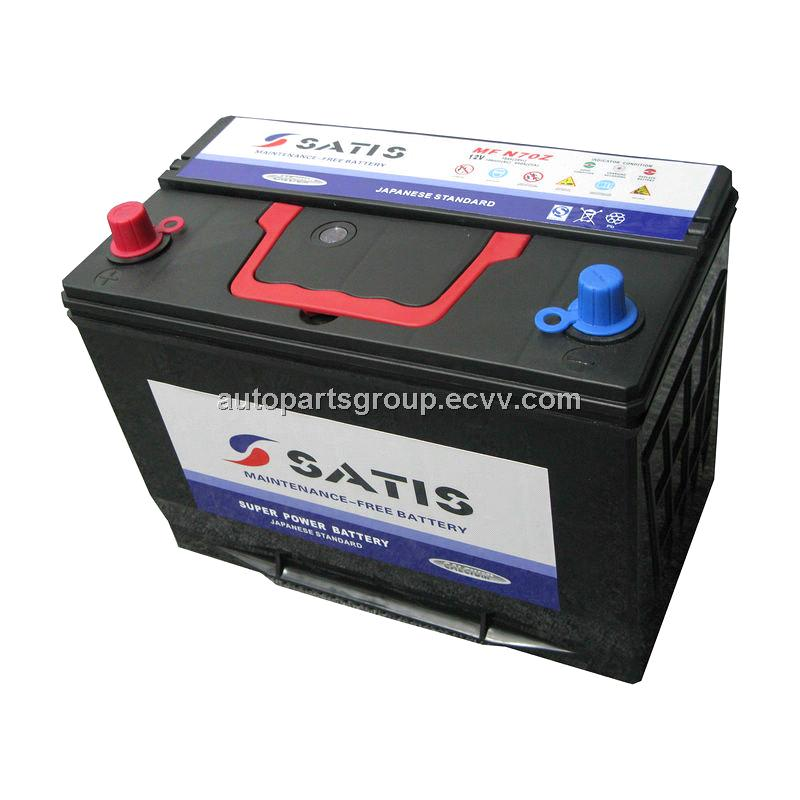 Cold Weather Car Battery Review
