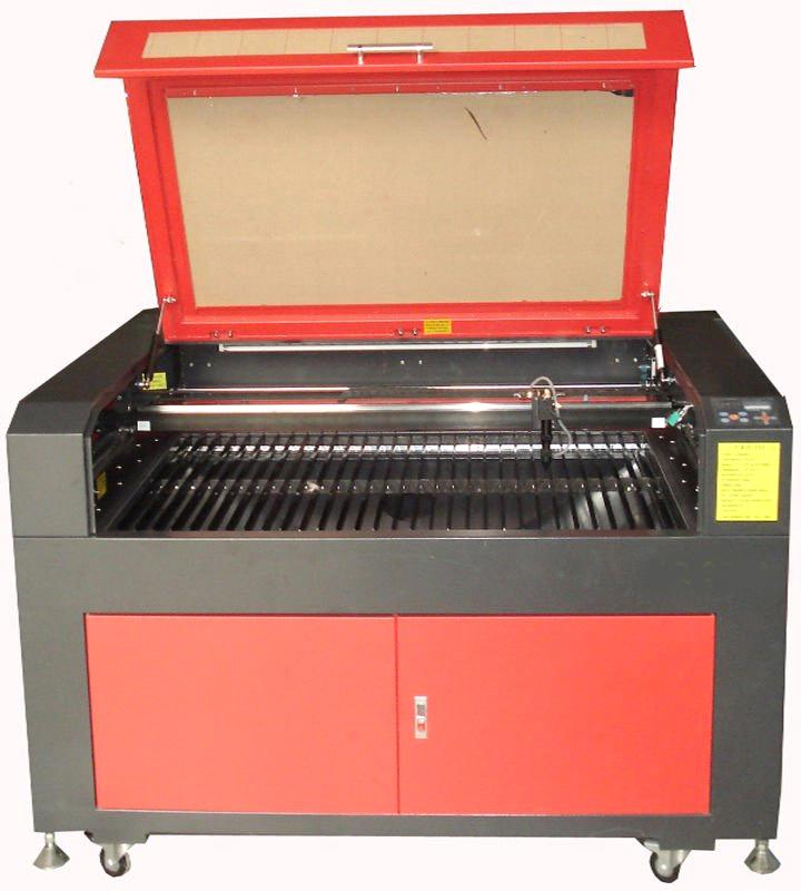 Home > Products Catalog > Laser Cutting Machine > NC-E4060 Laser ...