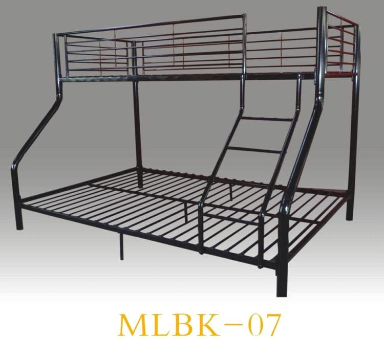 Popular more space big size metal bunk bed MLBK-07 (MLBK ...