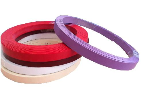 Solid Color PVC Edge Banding For Furniture