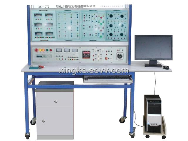 Xk Dt2 Electric Drive And Motor Control Training Sets Purchasing Souring Agent