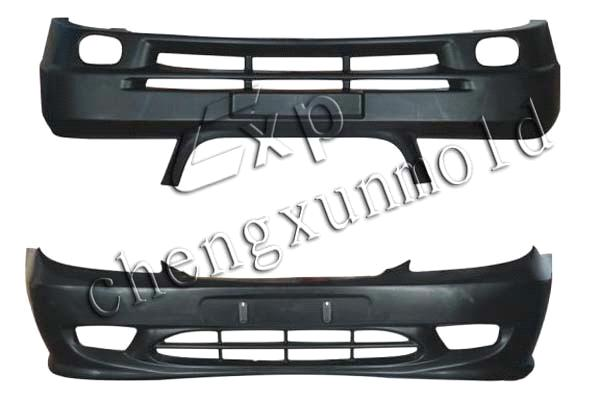 Auto decoration mould automotive exterior parts mould for Auto decoration parts