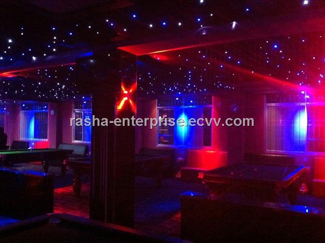 Led curtain trade show - Led Star Cloth Curtain Light Rgb 3in1 Wedding Curtain Led Wedding