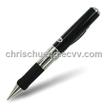 Overt Pen Camera Pen With Micro Mini Camera And Usb