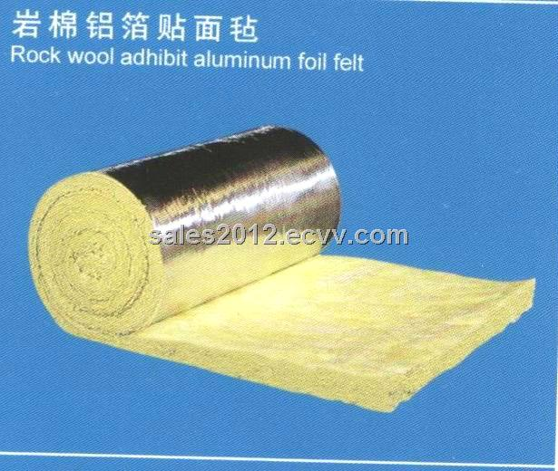Rock wool blanket purchasing souring agent for Mineral wool blanket