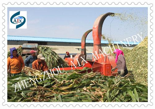 Products Catalog > Animal Feed Processing Machine > silage/fodder/hay