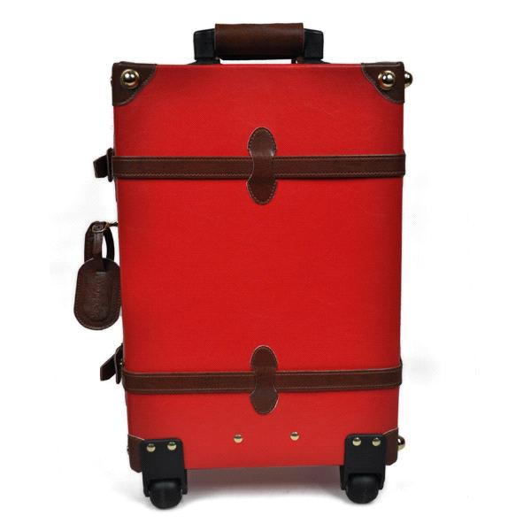 New Vintage Suitcase Mc Luggage