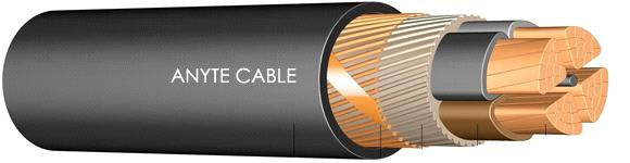 High Voltage Power Cable : Xlpe insulated high voltage power cable purchasing