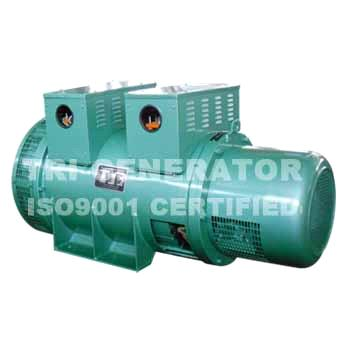 50hz 400hz motor generator set frequency converter