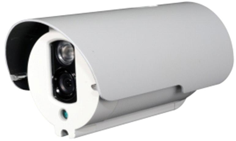 650TVL Sony CCD and DSP Effio-E Array IR W