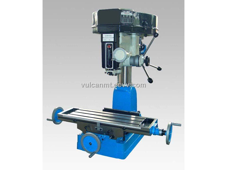 Bench Type Milling Adn Drilling Machine Purchasing