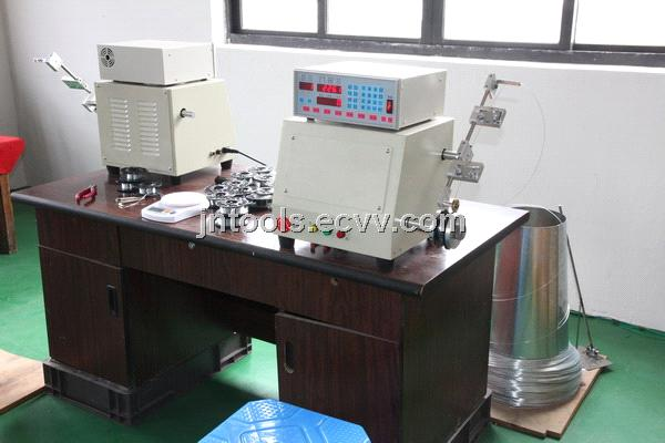 Coil Winding Machine1