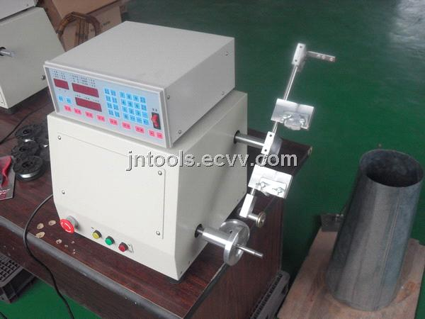 Coil Winding Machine2