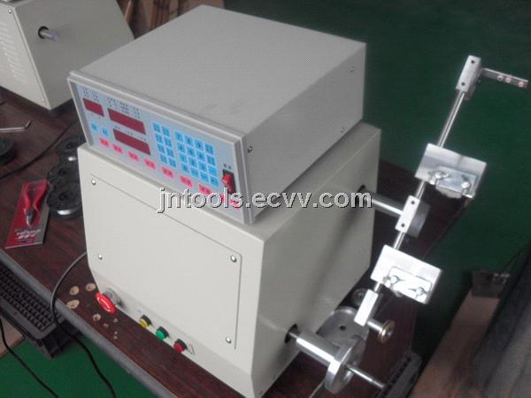 Coil Winding Machine3