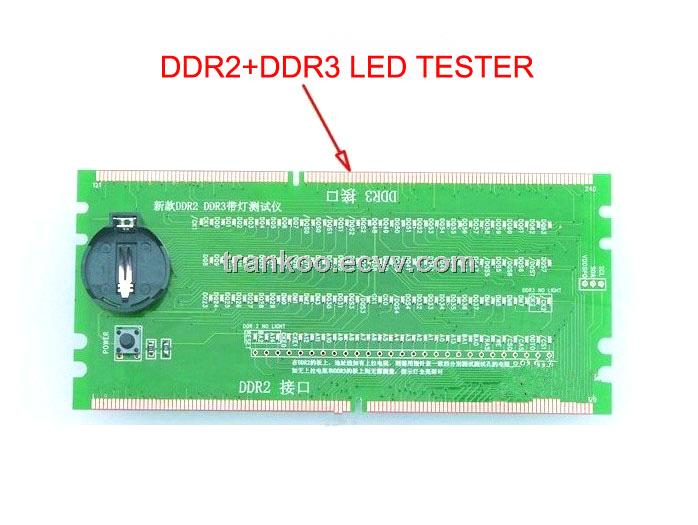 Can ddr3 fit in ddr2 slots