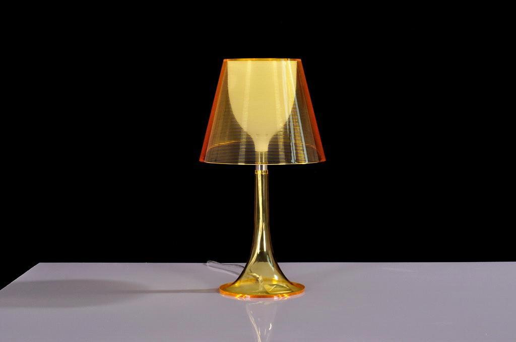 flos miss k table lamp purchasing souring agent purchasing service platform. Black Bedroom Furniture Sets. Home Design Ideas