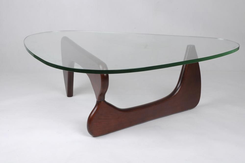 Replica Isamu Noguchi Glass Coffee Table Purchasing Souring Agent Purchasing Service