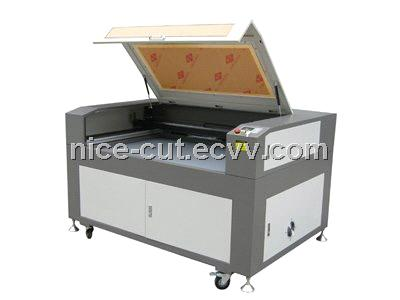 Die Board Double Head Laser Machine (NC-C1290)1
