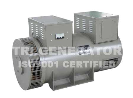 rotary frequency converter motor generator set