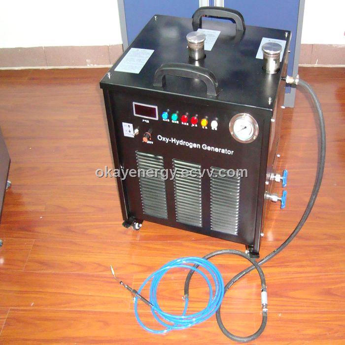 Водородный генератор для отопления частного дома своими руками 30