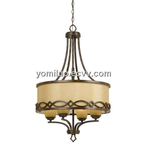 Chandelier Light Lighting Fixture Pendant Lamp Home Light