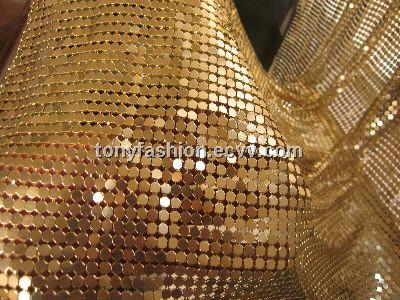 Gold Color Metal Fabric Purchasing Souring Agent Ecvv