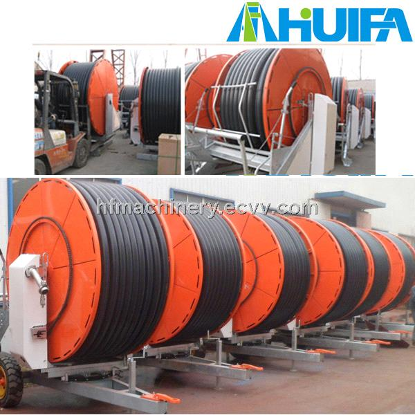 Hose reel irrigation machine for sale purchasing souring