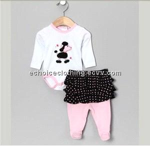 Cute Baby Girl Clothes For Winter Baby Girls Winter Clothing