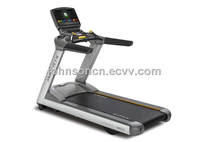 matrix workout machine