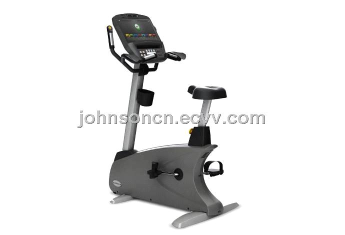universal fitness exercise bike Matrix Cardio Equipment Gym