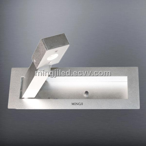 Recessed LED bedside reading lamp/wall lights(MB-1062) purchasing, souring agent ECVV.com ...
