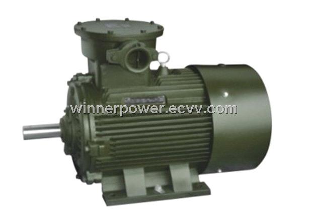 Explosion proof electric motor yb2 yb3 purchasing souring for Explosion proof dc motor