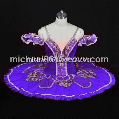Dance costumes tutu