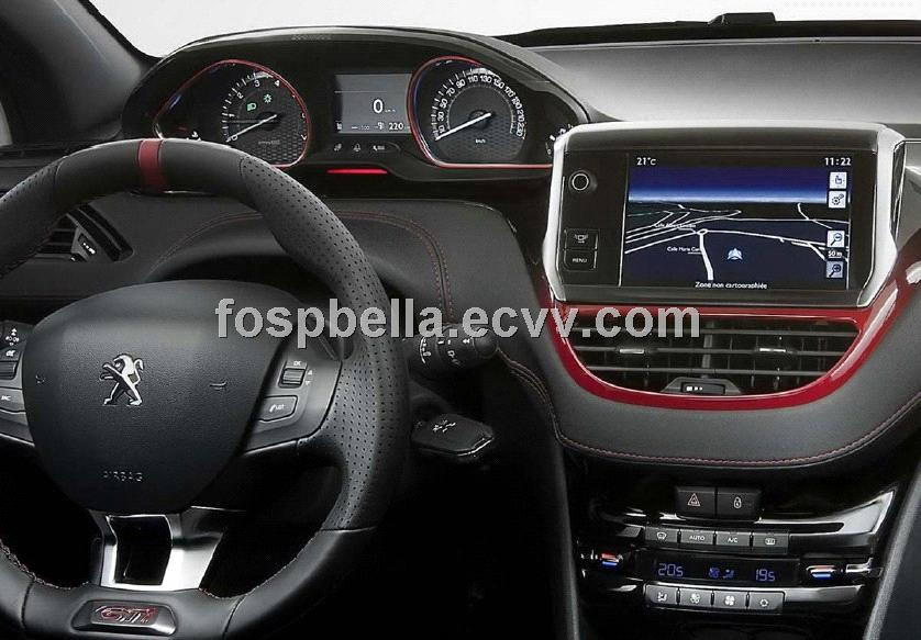 2013 peugeot 208 508 gps upgrade interface purchasing souring agent purchasing. Black Bedroom Furniture Sets. Home Design Ideas