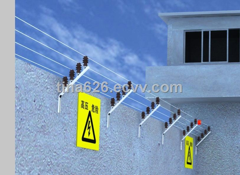 alarm system , electric fence with GSM alarm , enerigzers alarm ...