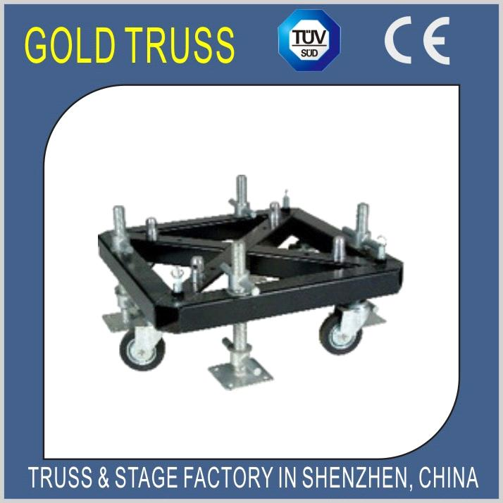 Aluminum Truss Lift System Include Top Secton Sleeve