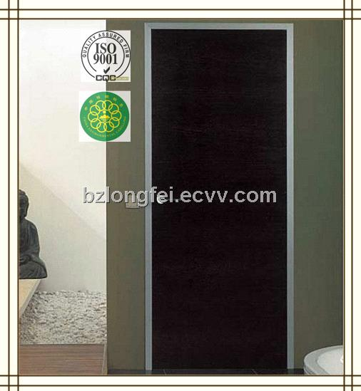 Cheap Modern Security Exterior Steel Doors China Steel