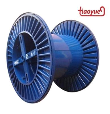 Steel Corrugated Cable Wire Spool Purchasing Souring