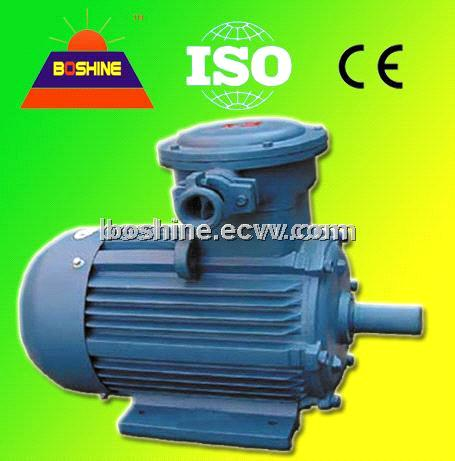 Explosion proof electric motor purchasing souring agent for Explosion proof dc motor