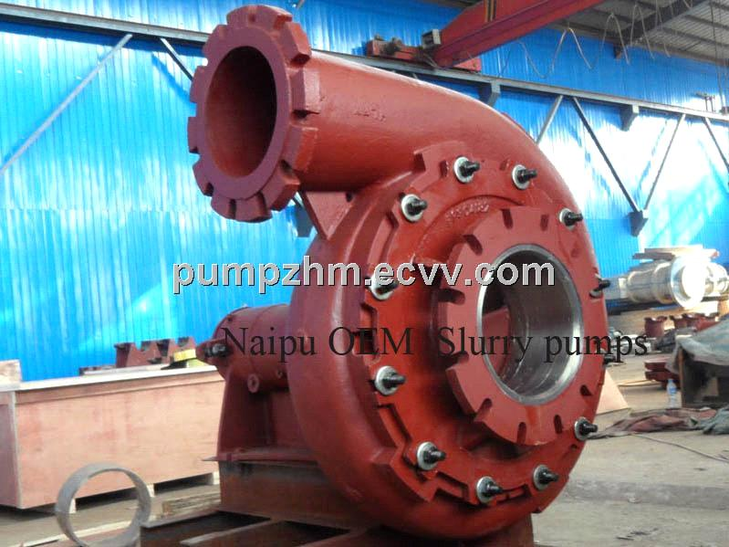 OEM Orders/OEM Slurry Pumps/OEM Sleeves & Shafts