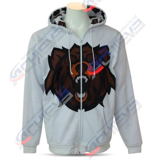 2013 Custom Sports Hoodies for Guys (MHHD20130815003) - China