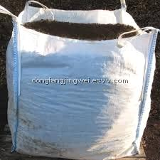 Building Materials Sharp Sand Bulk Bag