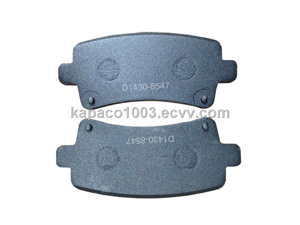 Brake Shoes Cross Reference Chart : China high quality german auto brake pad cross reference