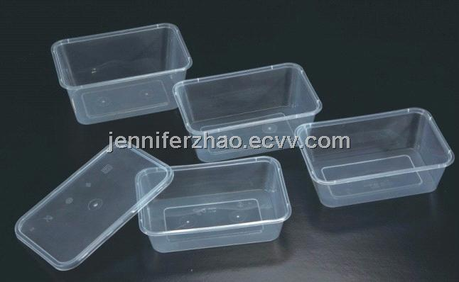 plastic box for food 2