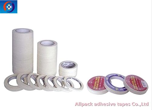Double-side tissue tape( hotmelt based/solvent based, )