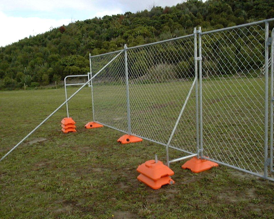 Canada Style Temporary Fence Panel For Sale From China