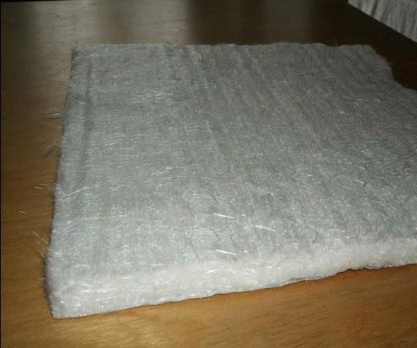 High Quality Reinforced Fiberglass Needle Mat Glass Fiber